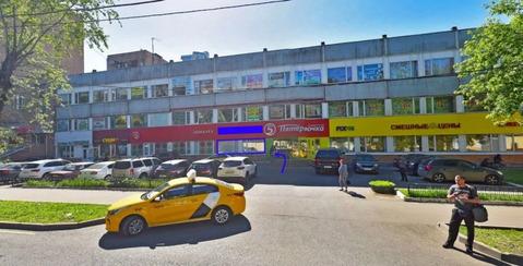 Помещение свободного назначения 60 кв.м. у м. Семеновская.