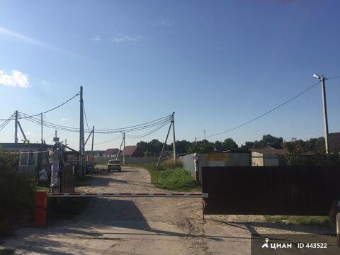 Продается участок 10.5 соток в д.Костино, Раменский р-он.