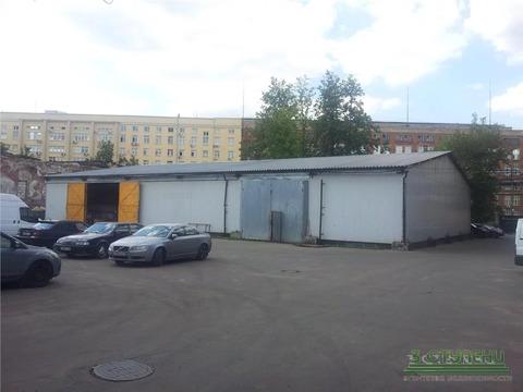 Продажа склада, Мытищи, Мытищинский район, Ул. Колонцова