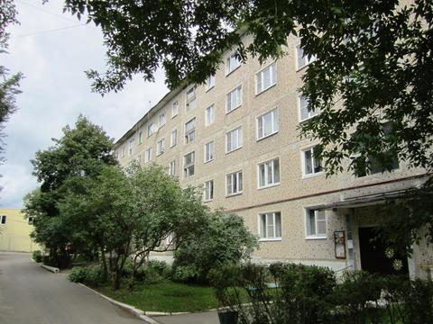 4-х комнатная квартира в п/г.Деденево, ул.Московское шоссе, д. 7,
