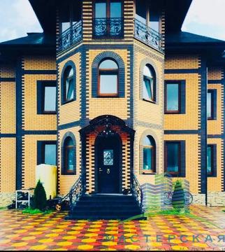 Продажа дома, Рычково, Истринский район, 29