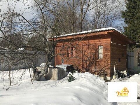 Продается дом на участке 8 соток, Раменск. р-н, п. Кратово