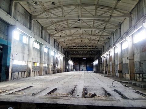 Производственное помещение Орехово-Зуевский р-н, Пригородный п