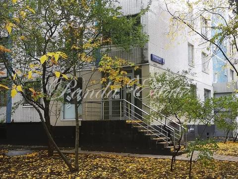 Строгинский бульвар д.14 к.3 (ном. объекта: 2705)