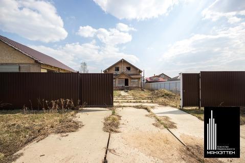 Продажа дома ИЖС в черте города