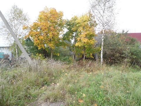 Срочно продается участок земли 5 сот в д. Волково Рузский р.