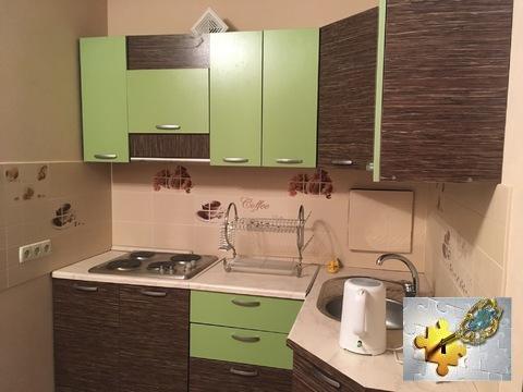 2х комнатная квартира с изолированными комнатами в Павшинской пойме
