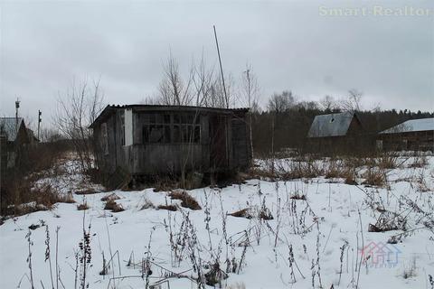 Продажа дома, Абрамовка (Ильинское с/п), Орехово-Зуевский район, .