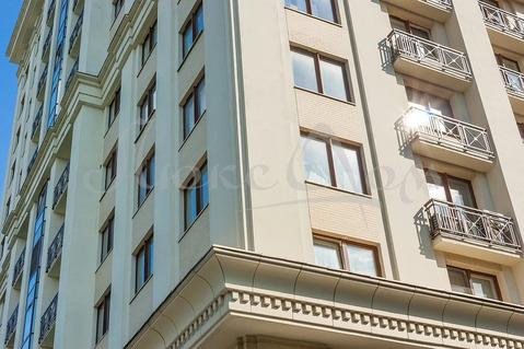 """4-комнатная квартира, 134 кв.м., в ЖК """"Дом в сосновой роще"""""""