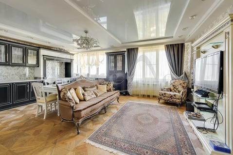 Продажа квартиры, м. Беговая, Хорошевское ш.