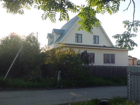 Продам дом в Можайске!