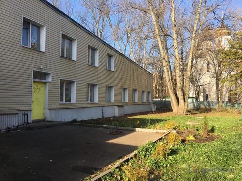 Продажа офиса, Булатниковский проезд, 77393000 руб.