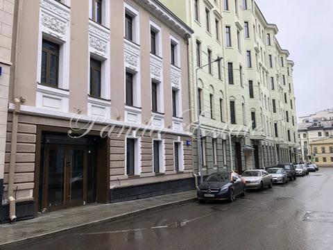 Торговое помещение по адресу Большая Полянка д.44/2 (ном. объекта: .