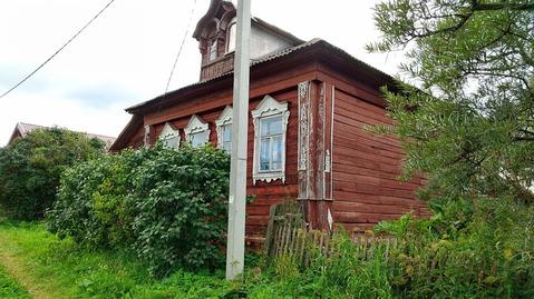 Продажа дома, Сергиев Посад, Сергиево-Посадский район, Московская .