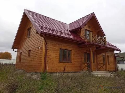 Продажа дома, Киселево, Можайский район, Уч. 28
