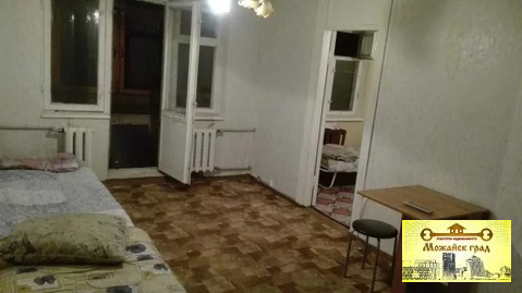 Сдаётся 2х комнатная квартира ул.Ватутина д.1