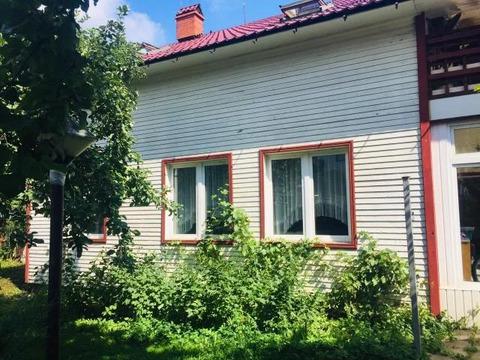 Балашиха, Александровская 16а