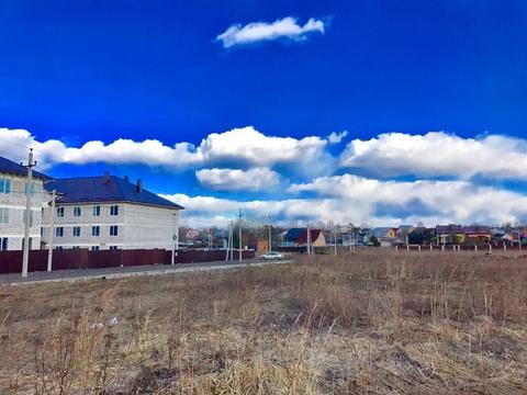 Участок 73 соток Село Строкино Под Многоквартирный жилой дом