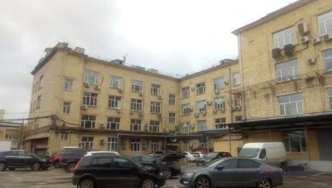 Продажа склада, Ул. 4-я Магистральная
