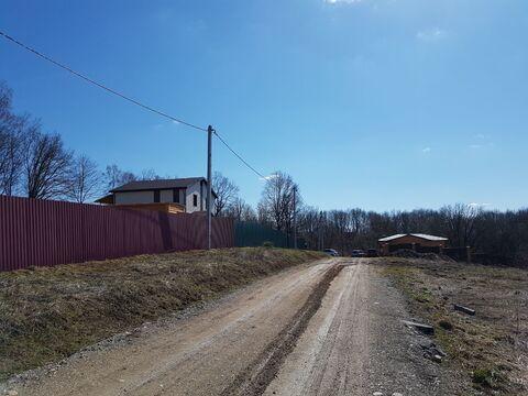 Земельный участок в г. Дмитров, д. Ближнево (2 км от города)