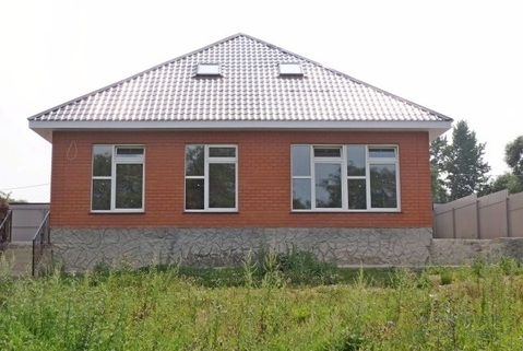 Загородный дом в д.Колтышево