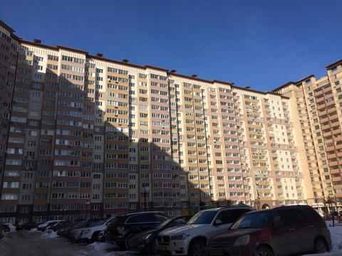 Квартира в Одинцово под ключ. Триумфальная 12. Евро.
