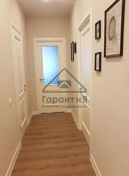 Отличная 1-комнатная квартира с евроремонтом в развитом ЖК!