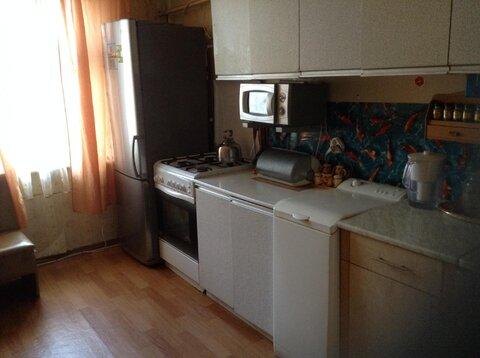 Двухкомнатная квартира в северном районе г Электросталь.