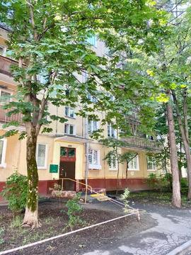 Продаётся 1 к.кв. под реновацию около метро Славянский бульвар