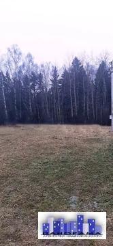 6 соток в д. Дулепово под дачное строительство