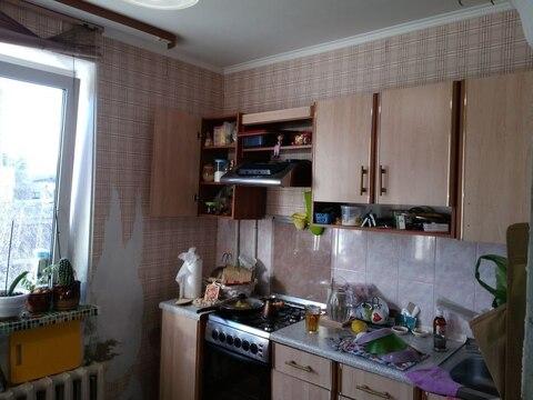1-комнатная квартира в поселке Рыбное, д. 15