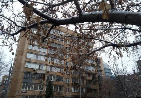 Продажа квартиры, м. Фрунзенская, Ул. Ефремова