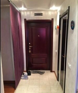 2-комнатная квартира, 54 кв.м.