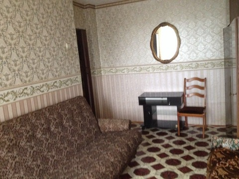 Продаётся 2х комнатная квартира: МО, Клинский раойн, Нарынка