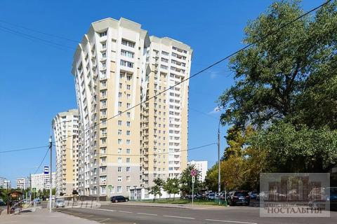 """3-комнатная квартира, 131 кв.м., в ЖК """"Балтийский Квартет"""""""