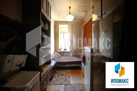 Продается комната 11,1 м.кв