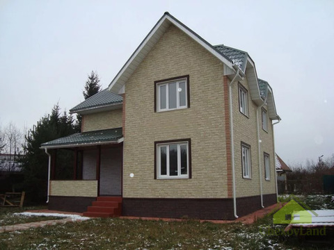 Дом 160 кв.м. в дер.Ходаево