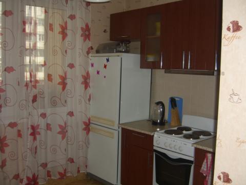 1 комнатная квартира в Голицыно евроремонт