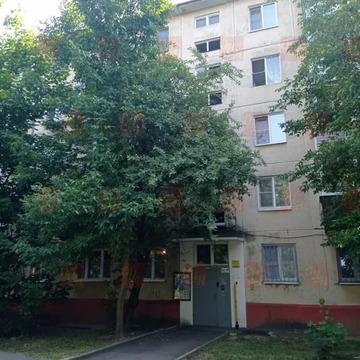 Продается квартира г.Фрязино, улица Луговая