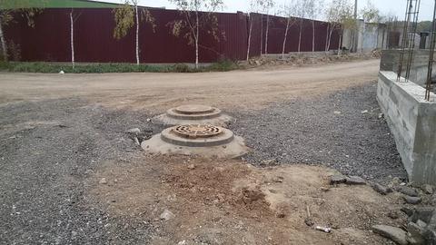 Участок 2 Га в индустр. парке в 10 км по Дмитровскому шоссе