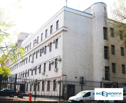 Аренда офиса в москве и подмосковье Аренда офиса 60 кв Хромова улица