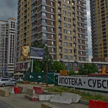 Продаетсся помещение 100 м в ЖК Бутово-Парк
