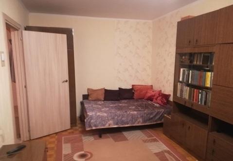 Продается 1-комнатная квартира г. Жуковский, ул. Гудкова д.9
