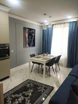 """2-комнатная квартира, 72 кв.м., в ЖК """"Царская площадь"""""""