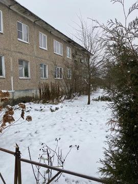 Продам 2-х к.квартиру Коломенский р-н д. Новая