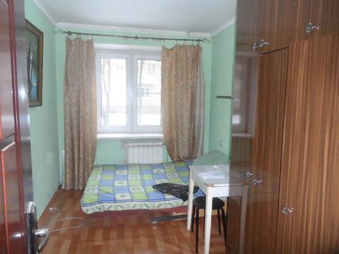 1-комната в 3-комн.квартире Солнечногорский р, д.Радумля, мкр.Мех.завод