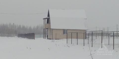 Продается отдельностоящий дом Воскресенский район.
