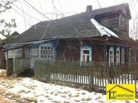 Купить участок в деревне лапино завидовский заповедник
