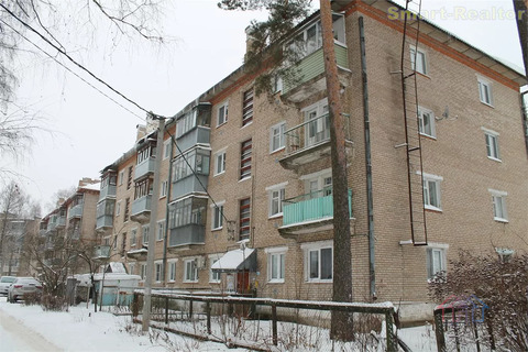 Продажа квартиры, Ликино-Дулево, Орехово-Зуевский район, Ул. .