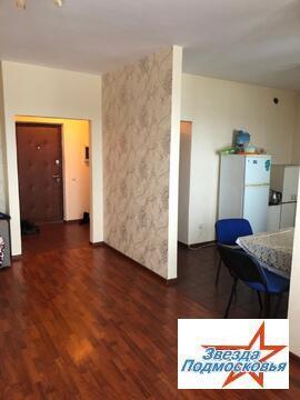 1 комнатная квартира в г.Дмитров на длительный срок